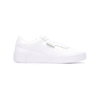 Puma Cali Lace-Up Sneakers - Branco