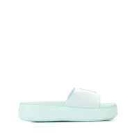 Puma Slide Slip-On - Verde