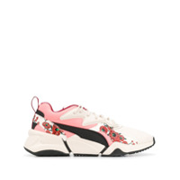 Puma Tênis 'powder Puff' - Neutro