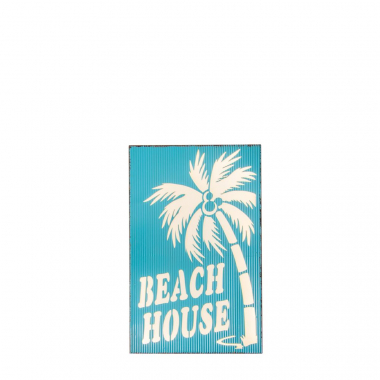 Quadro Decorativo Beach House