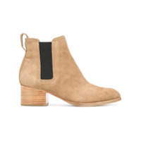 Rag & Bone Ankle Boot 'chelsea' - Neutro