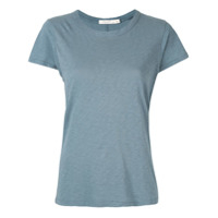 Rag & Bone Camiseta Lisa - Azul