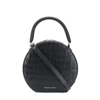 Rebecca Minkoff Kate Circle Bag - Preto