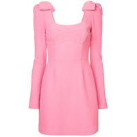 Rebecca Vallance Vestido 'love Mini' - Rosa