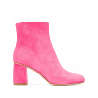 Red Valentino Ankle Boot 'red(V)' - Rosa