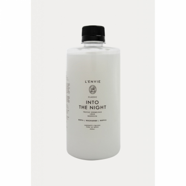 Refil Para Sabonete Líquido - Into The Night - 500Ml
