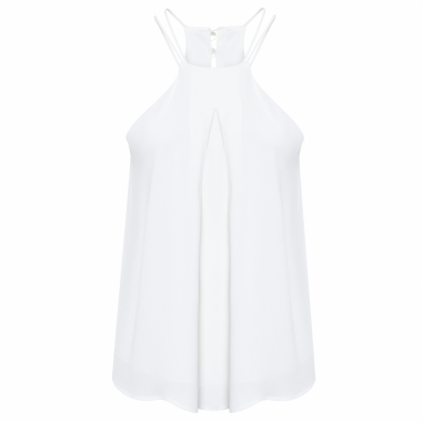 Regata Feminina Wendy - Off White