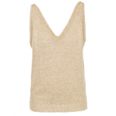 Regata Tricot Lurex Lado Basic