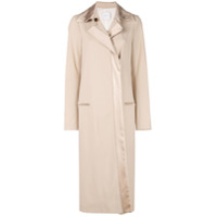 Rosetta Getty Trench Coat - Marrom