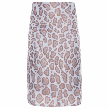Saia Angelina - Animal Print