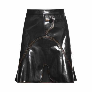 Saia Milky Way Mini - Preto