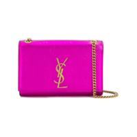Saint Laurent Bolsa Tiracolo 'kate' Pequena - Rosa