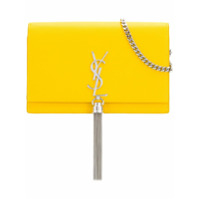 Saint Laurent Clutch 'Kate' - Amarelo