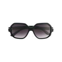 Saint Laurent Eyewear Óculos De Sol 'new Wave Sl 132' - Preto