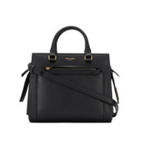Saint Laurent Bolsa Tote Mini - Preto