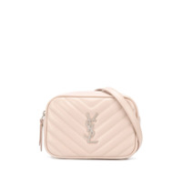 Saint Laurent Pochete Lou - Rosa