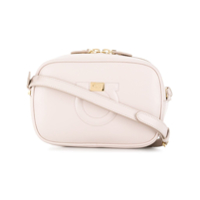 Salvatore Ferragamo City Crossbody Bag - Rosa