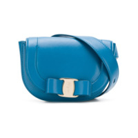 Salvatore Ferragamo Small Belt Bag - Azul