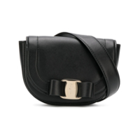 Salvatore Ferragamo Small Belt Bag - Preto