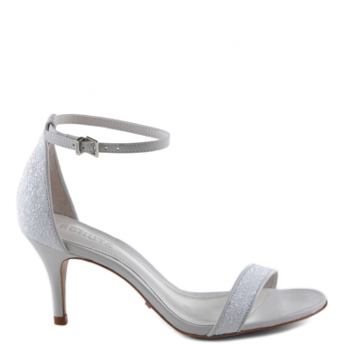 Sandália Gisele Medium White | Schutz