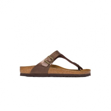 Sandália Gizeh Graceful Toffee Birkenstock - Marrom