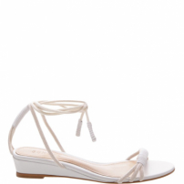 Sandália Neutral White | Schutz