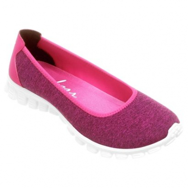 Sapatilha Skechers Ez Flex 2 Roll Whit It-Feminino