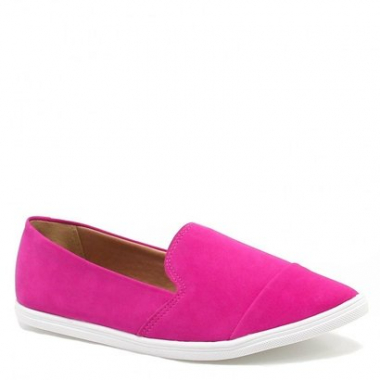 Sapatilha Zariff Shoes Slipper -Feminino