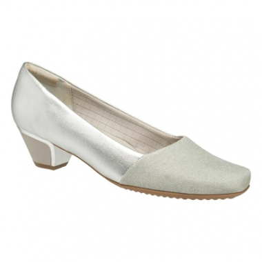 Sapato Dby Metal Piccadilly-Feminino
