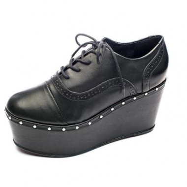 Sapato The Box Project High Top Feminino-Feminino