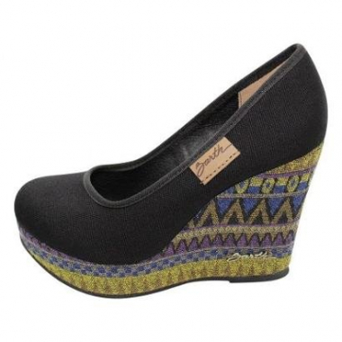 Scarpin Barth Shoes Land-Feminino