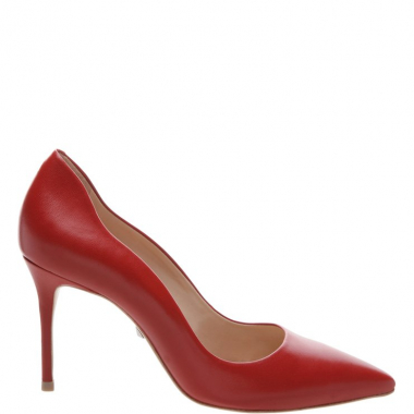 Scarpin Curves Red | Schutz