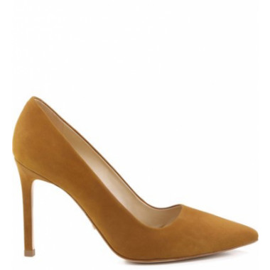 Scarpin Stiletto Brandy | Schutz