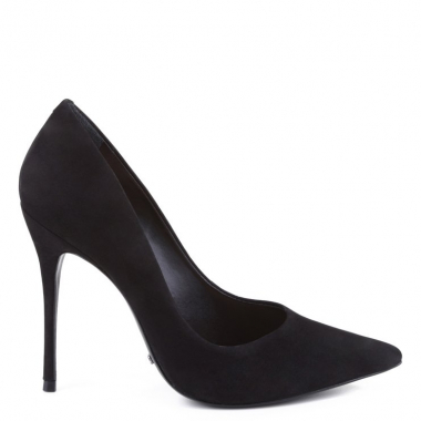 Scarpin Winter Navy Black | Schutz