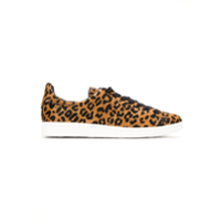 Schutz Tênis Animal Print - Estampado