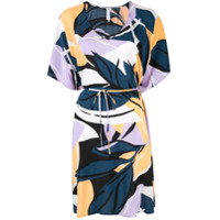 Seafolly Kaftan Dupla Face - Estampado