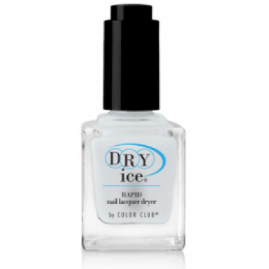 Secante Dry Ice Color Club 15Ml