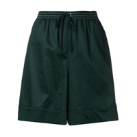 See By Chloé Casual Summer Shorts - Verde