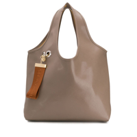 See By Chloé Jay Shopping Tote Bag - Neutro