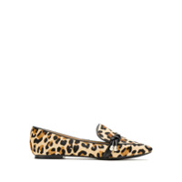 Serpui Slipper Animal Print - Preto
