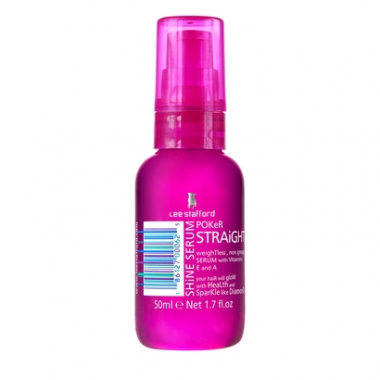 Serum Lee Stafford Shine Poker Straight 50Ml-Feminino