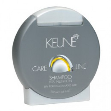 Shampoo Care Line Vital Nutrition Keune 250ml