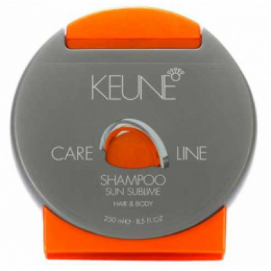 Shampoo Sun Sublime Care Line Keune 250ml
