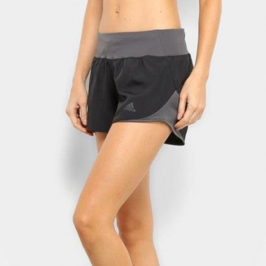 Short Adidas Run It Feminino-Feminino