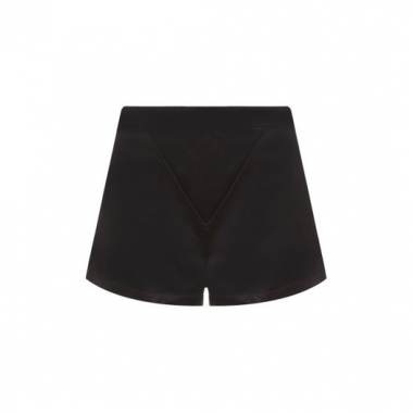 Short Ascot Adriana Degreas - Preto