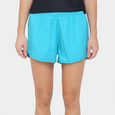 Short Asics Core 3Inches Ii Feminino-Feminino
