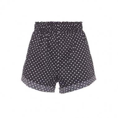 Short Clochard Market 33 - Preto