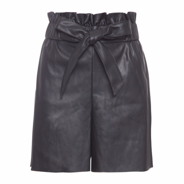 Short Feminino Julie Clochard - Preto