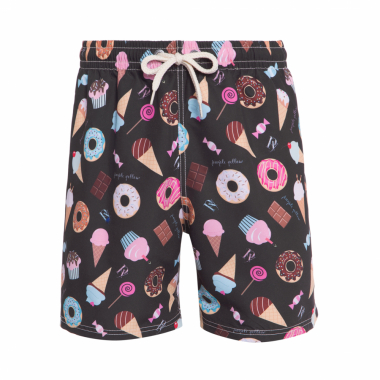Short Masculino Candies - Preto