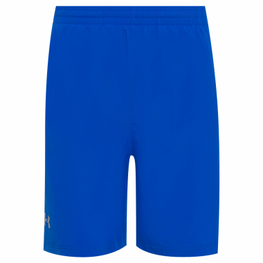 Short Masculino Launch Solid - Azul